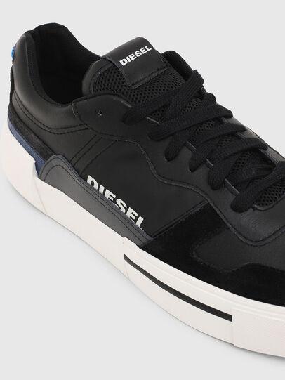 Diesel - S-DESE MG LOW, Black - Sneakers - Image 4