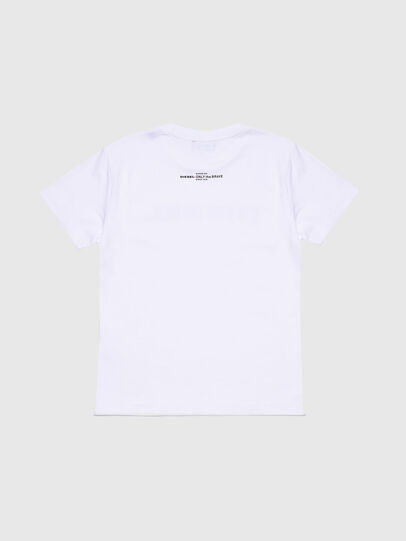 Diesel - TJFLAVIAY,  - T-shirts and Tops - Image 2