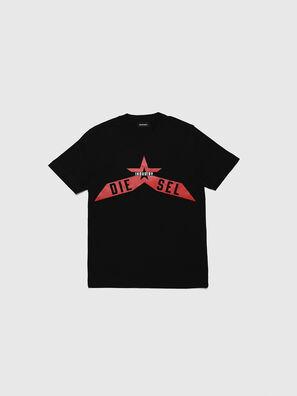 TDIEGOA7, Black - T-shirts and Tops