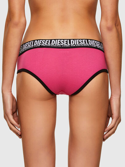Diesel - UFPN-OXY-THREEPACK, Black/Pink - Panties - Image 3