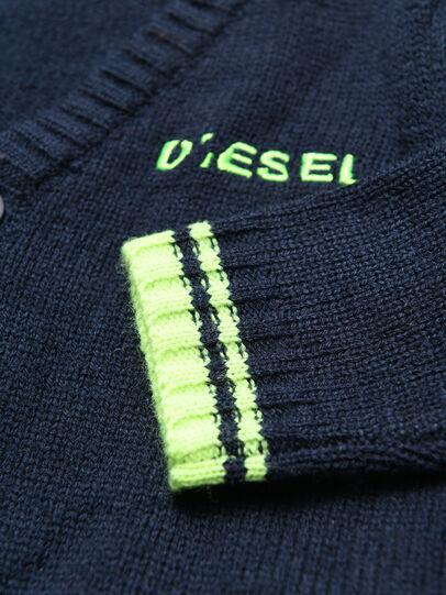 Diesel - KAPIB, Blue/Green - Knitwear - Image 3