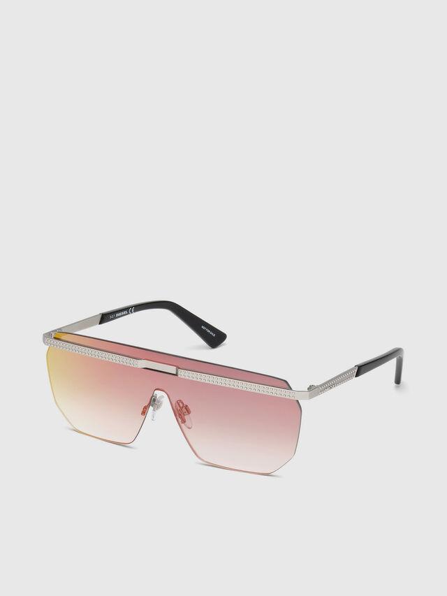 Diesel - DL0259, Pink - Eyewear - Image 2