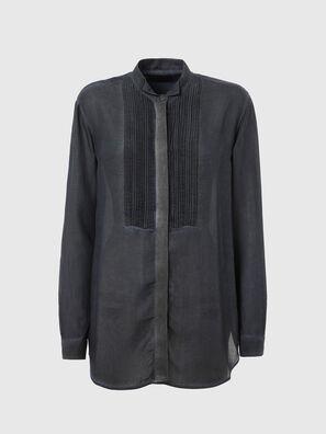 CADYA, Dark Blue - Shirts