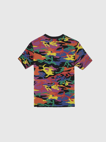 Diesel - TDIEGORBOW, Multicolor - T-shirts and Tops - Image 2
