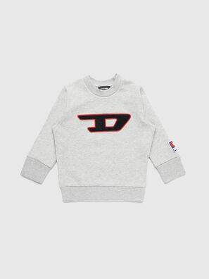 SCREWDIVISIONB-D-R, Grey - Sweaters
