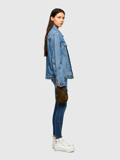 Diesel - D-Jevel 009PK, Medium blue - Jeans - Image 5