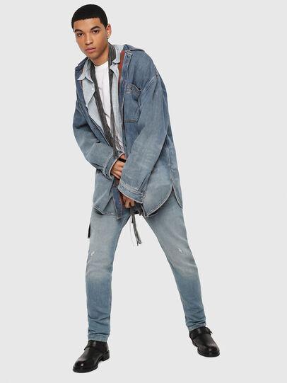 Diesel - Krooley JoggJeans 086AY,  - Jeans - Image 5