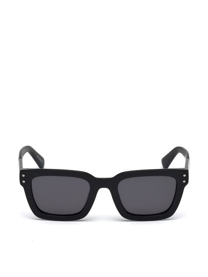 Diesel - DL0231,  - Sunglasses - Image 1