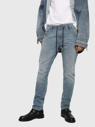Diesel - Krooley JoggJeans 086AY,  - Jeans - Image 1