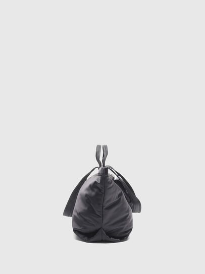Diesel - BUNGY, Black - Shopping and Shoulder Bags - Image 3