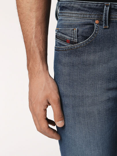 Diesel - Thommer JoggJeans 084RU,  - Jeans - Image 6