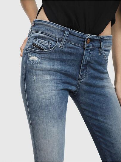 Diesel - Slandy 084MU,  - Jeans - Image 3