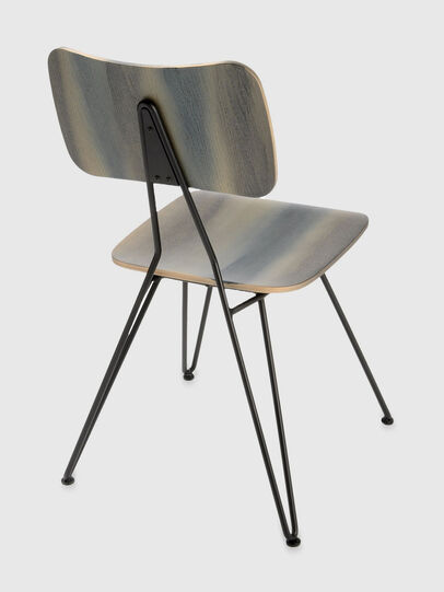 Diesel - DL0F01 OVERDYED, Grey - Chairs - Image 2