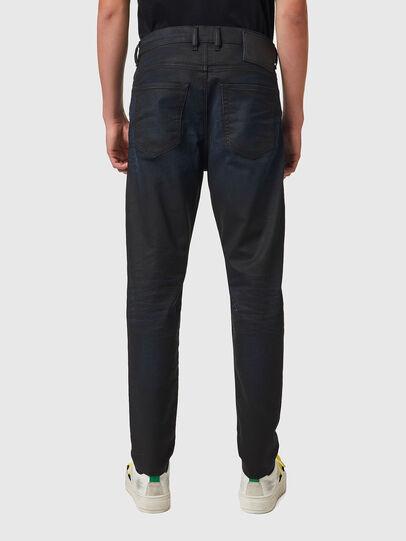 Diesel - D-VIDER JoggJeans® 069XN, Black/Dark grey - Jeans - Image 2