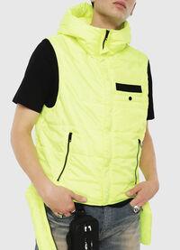 W-SUN-REV-SLESS, Yellow Fluo