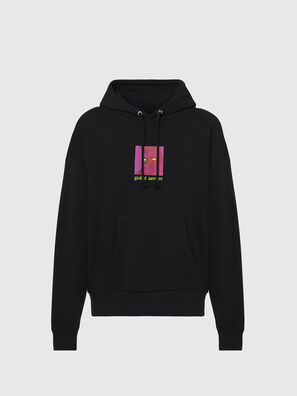 S-ALBY-X5, Black - Sweaters