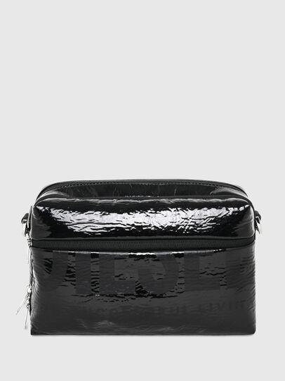 Diesel - FARAH II, Black - Crossbody Bags - Image 1