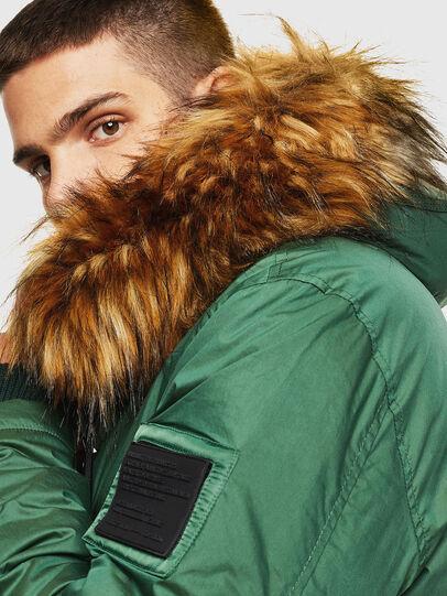 Diesel - W-BULLISK,  - Winter Jackets - Image 3