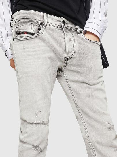 Diesel - Sleenker 0090F,  - Jeans - Image 3