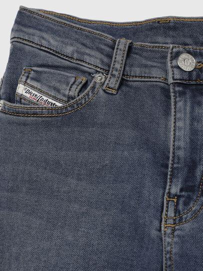 Diesel - WIDEE-J JOGGJEANS, Medium blue - Jeans - Image 3