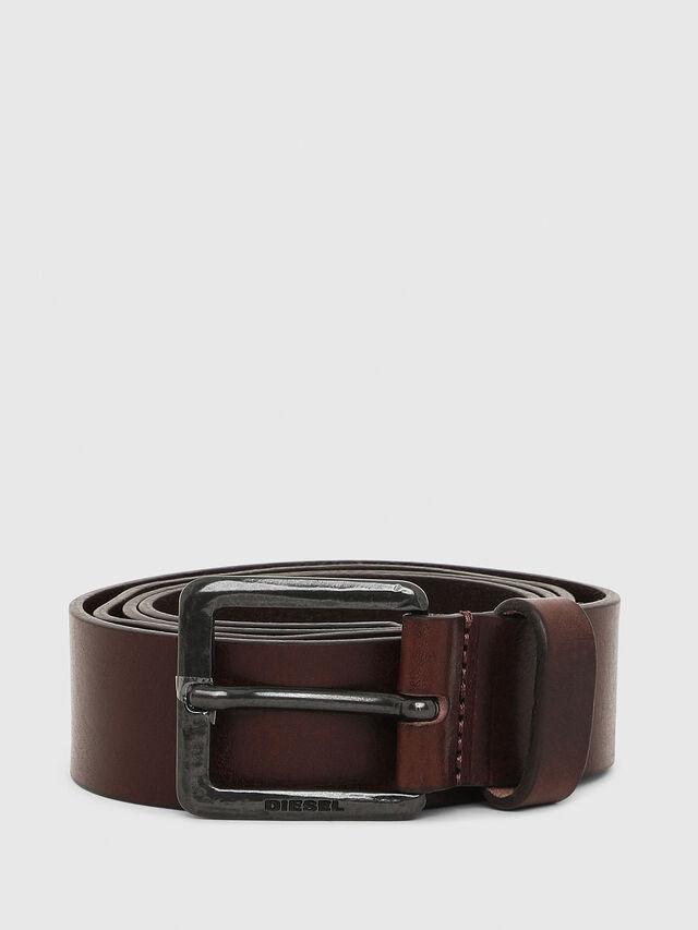 Diesel B-BOLD, Brown - Belts - Image 1