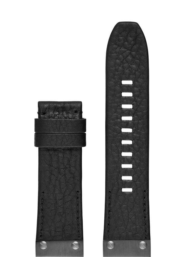 Diesel DZT0006, Black - Smartwatches - Image 1