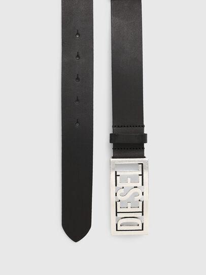 Diesel - B-OGO, Black - Belts - Image 3