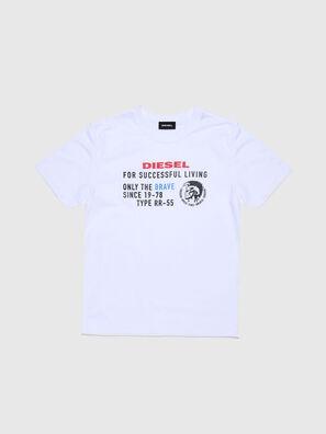 TDIEGOXBJ, White - T-shirts and Tops
