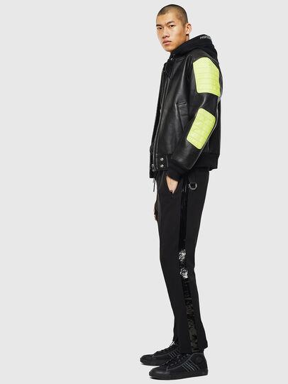 Diesel - P-RUSY-J, Black - Pants - Image 5