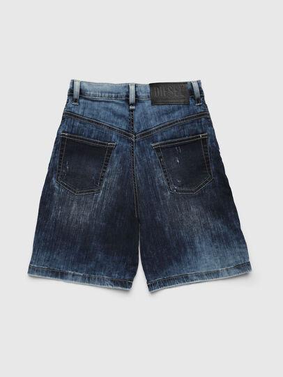 Diesel - PBRON, Medium blue - Shorts - Image 2