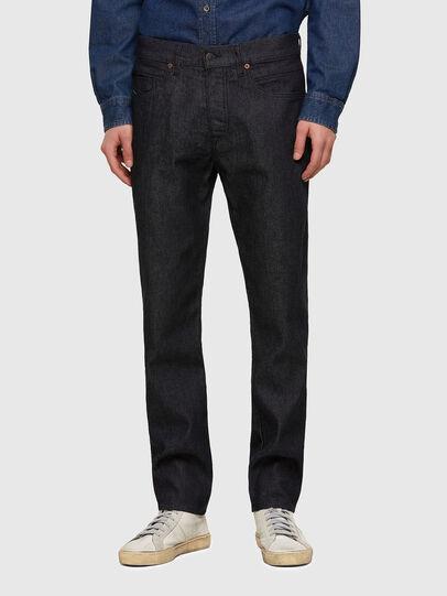 Diesel - D-Fining-Chino 009HF, Dark Blue - Jeans - Image 1
