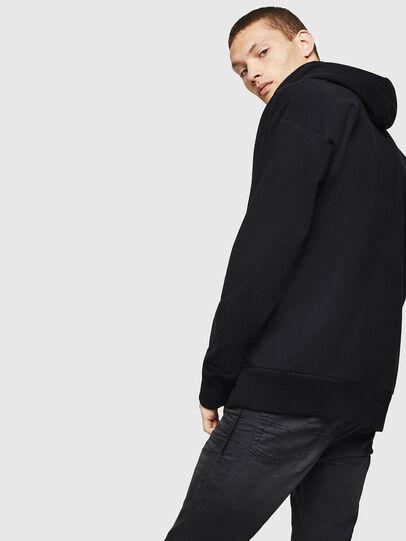Diesel - S-ALBY,  - Sweaters - Image 2