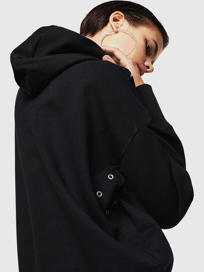 Diesel - F-MAG,  - Sweaters - Image 5