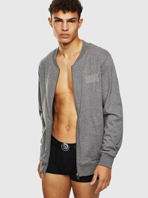 UMLT-JUSTIN-Z, Grey - T-Shirts