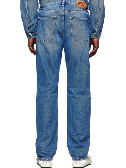 Diesel - D-Macs 009MG, Medium blue - Jeans - Image 2