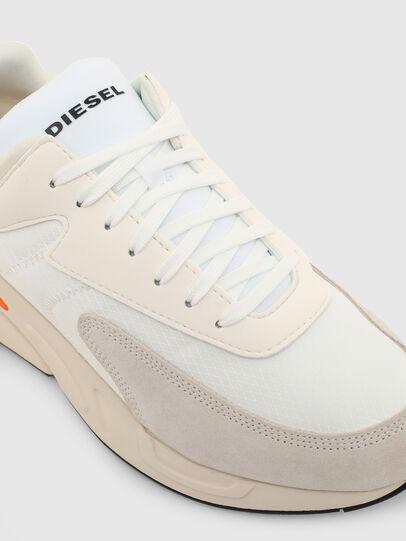 Diesel - S-SERENDIPITY LOW CU, White - Sneakers - Image 4