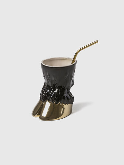 Diesel - 11082 Party Animal, Gold/Black - Home Accessories - Image 2