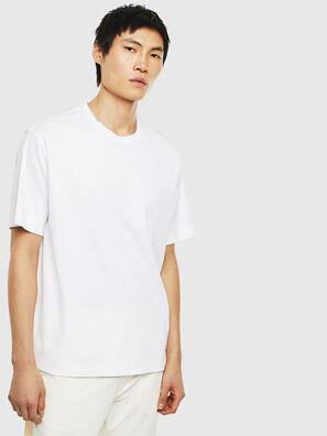 T-ZAFIR, White - T-Shirts