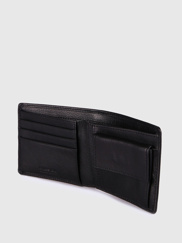 Diesel STERLING BOX I, Black Leather - Bijoux and Gadgets - Image 4