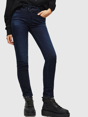 Sandy 083AG, Dark Blue - Jeans