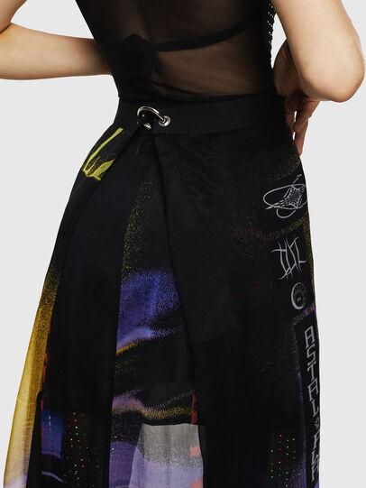 Diesel - O-POPLIA,  - Skirts - Image 6