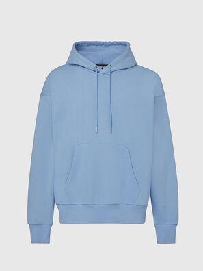 S-ALBY-COPY-J1, Light Blue - Sweaters