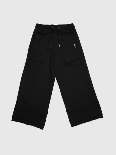 Diesel - PEICY, Black - Pants - Image 1