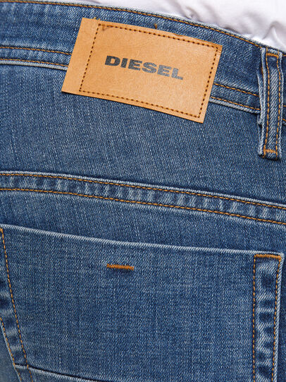 Diesel - Thommer 009DB, Medium blue - Jeans - Image 4