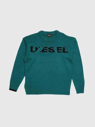 Diesel - KLOGOX,  - Knitwear - Image 1