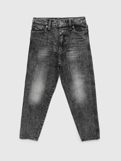 Diesel - ALYS-J, Black - Jeans - Image 1