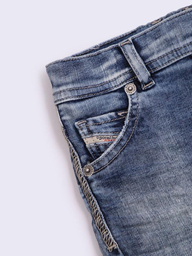 KROOLEY-NE-B SH, Blue Jeans