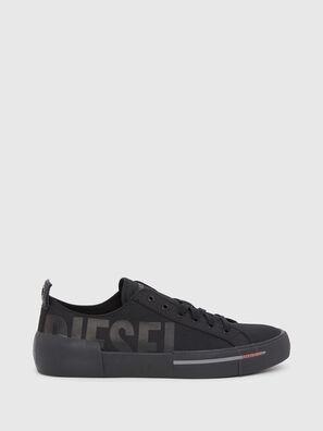 S-DESE LOW CUT, Black - Sneakers