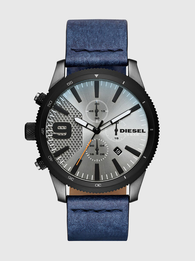 Diesel DZ4456, Blue Jeans - Timeframes - Image 1
