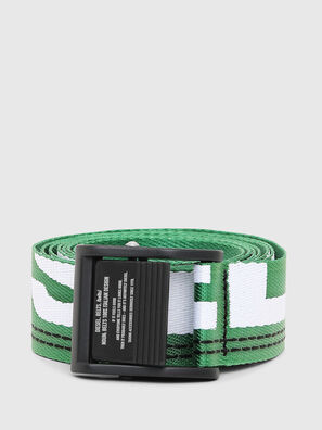 B-MASER, Green - Belts